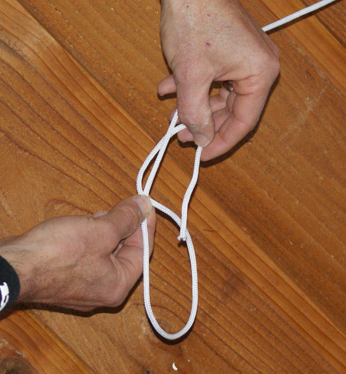 Figure 8 Knot 2