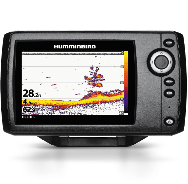 Buying a Fish Finder: 2019 Buyers Guide