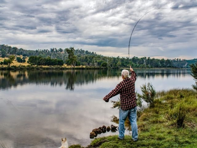 Getting Started with Fly Fishing